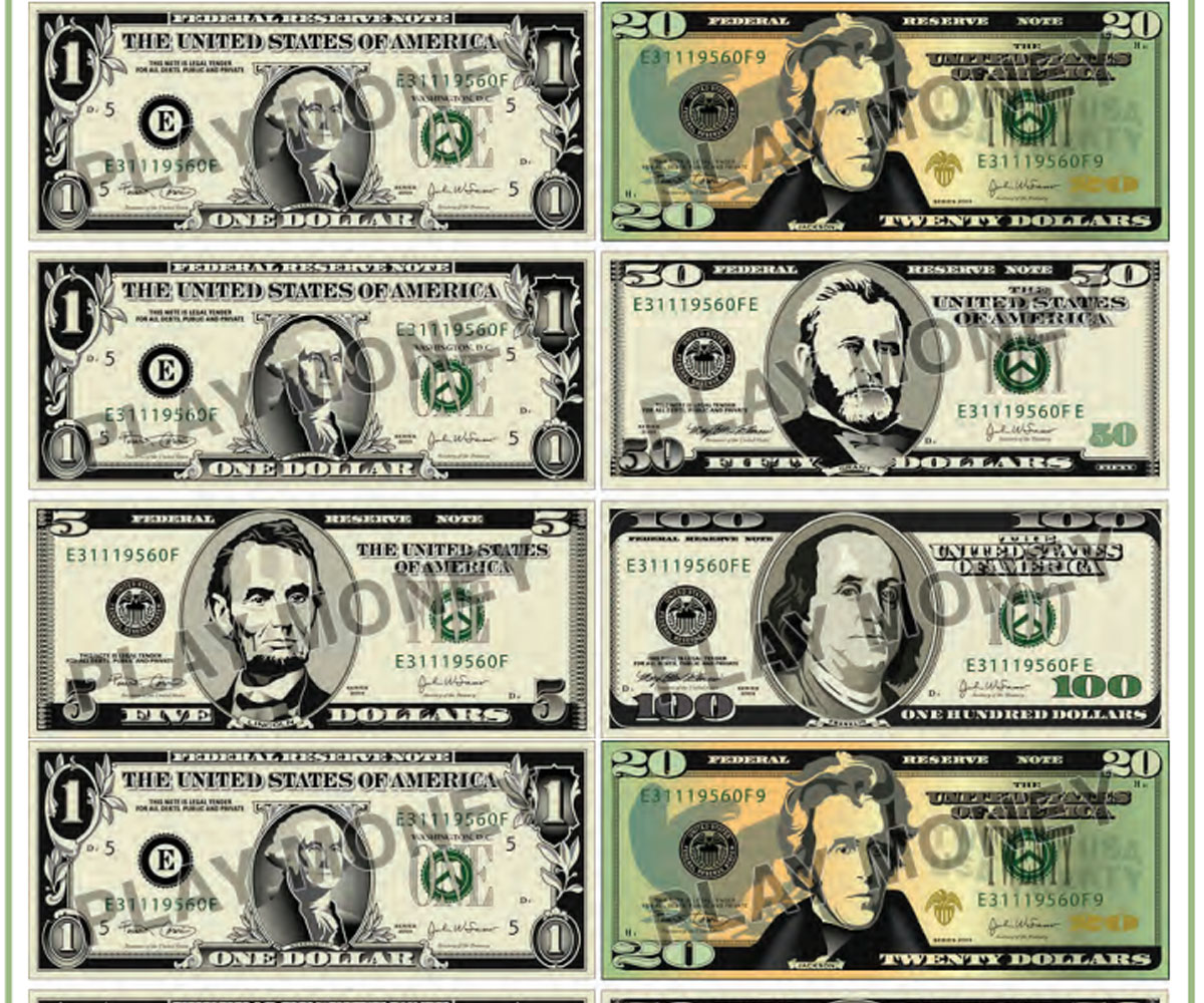 100 dollar cutout clipart clipart images gallery for free.