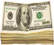 DOLLAR PNG Clipart Free Images.
