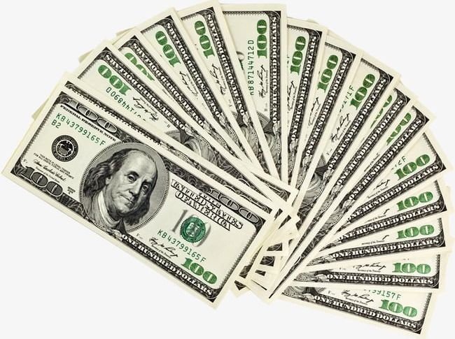 Money Dollars PNG, Clipart, Bills, Conduct, Conduct Financial.