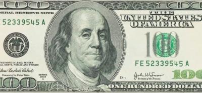 Result for 100 dollar bill png.