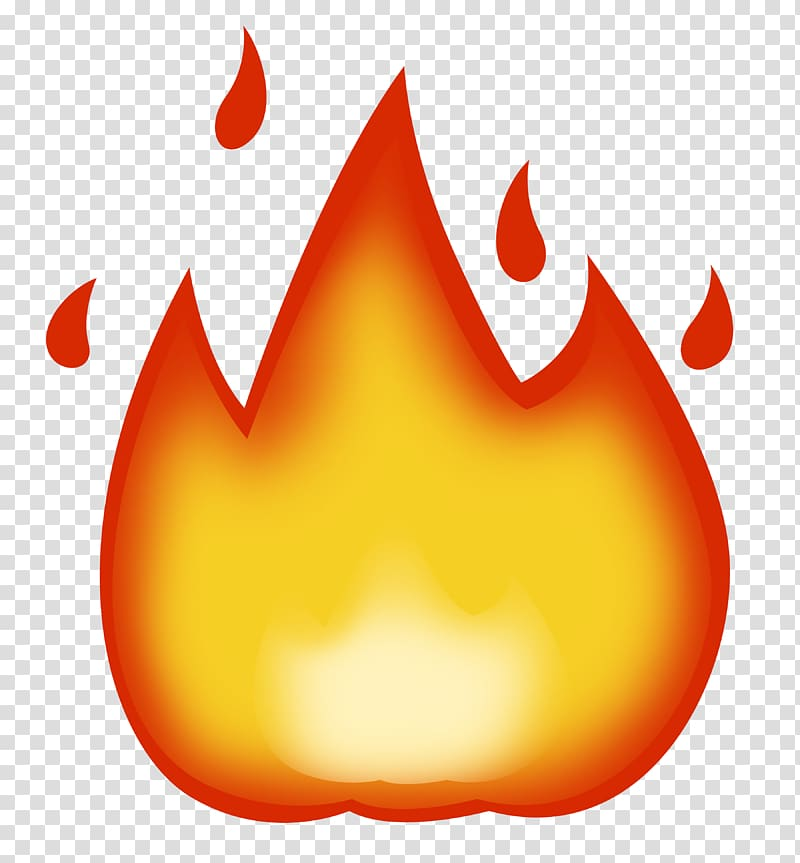 Fire illustration, T.