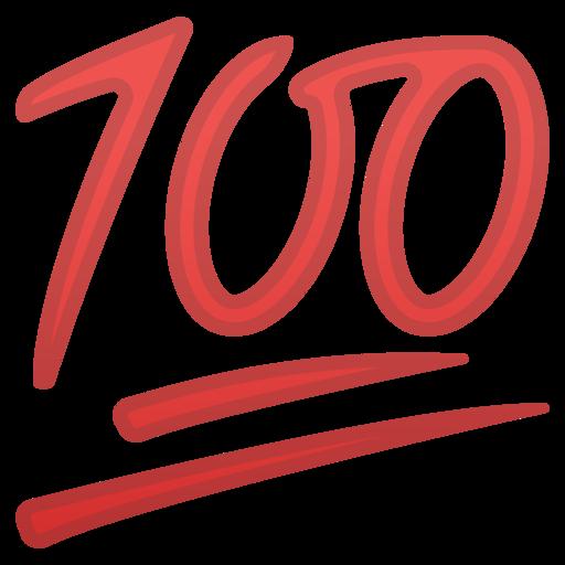 File:100 points Emoji.png.