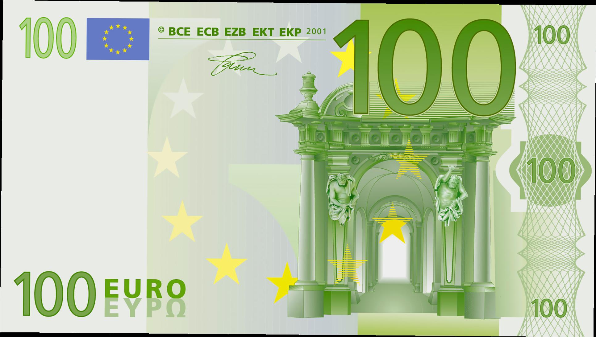 Download Cash Clipart Money Euro.