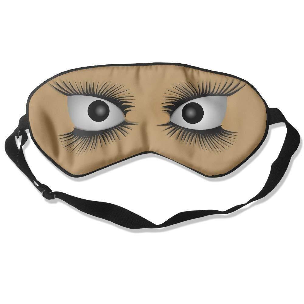 Amazon.com : Sunrem Clipart Eyes Brown Silk Eye Sleeping.