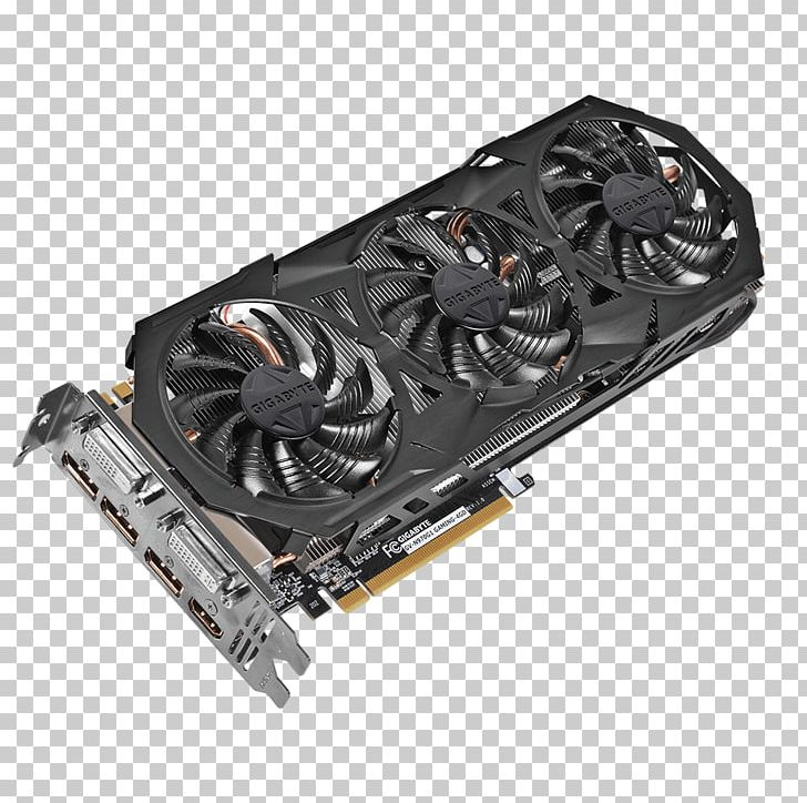 Graphics Cards & Video Adapters MSI GTX 970 GAMING 100ME.