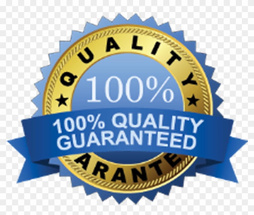 Quality Guarantee Png Certified Trans.