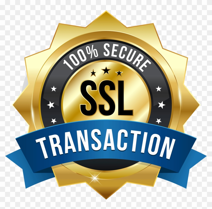 Secure Payment Background.