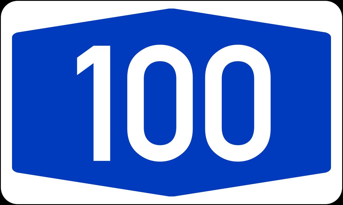 100 m bahn clipart #20