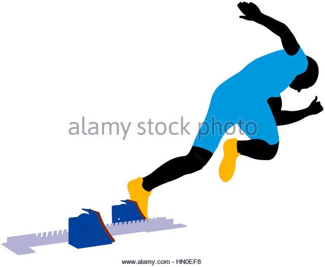 100 M Run Men Stock Photos & 100 M Run Men Stock Images.
