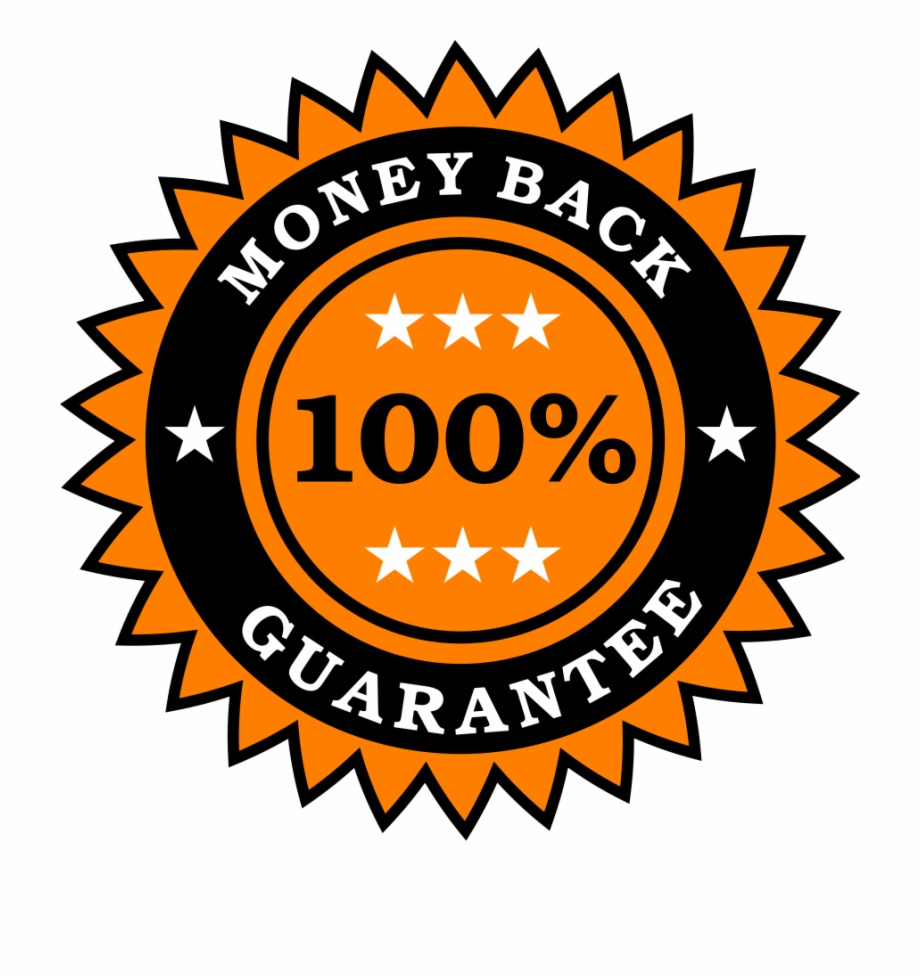 Money Back Guarantee Sticker Png Money Back Guarantee.