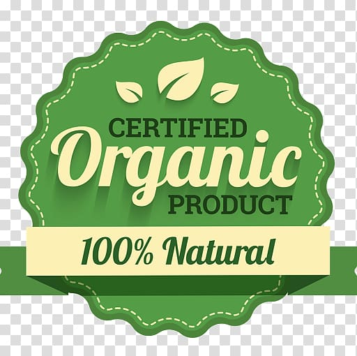 Certified organic product tag, Organic food Organic farming.