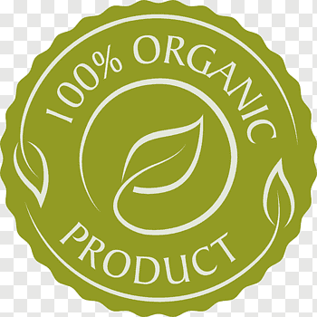 Organic Product cutout PNG & clipart images.