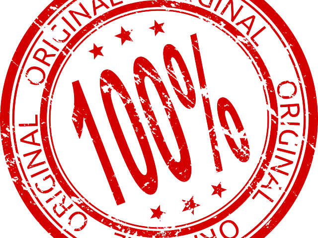 Download HD Original Stamp Clipart Approval.