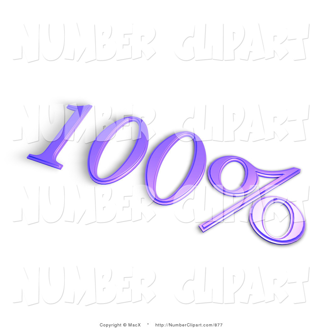 100 percent clipart - Clipground