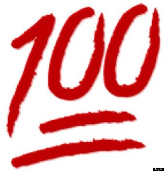 100 percent clipart #16