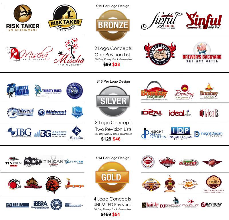 Professional Logo Design Service.