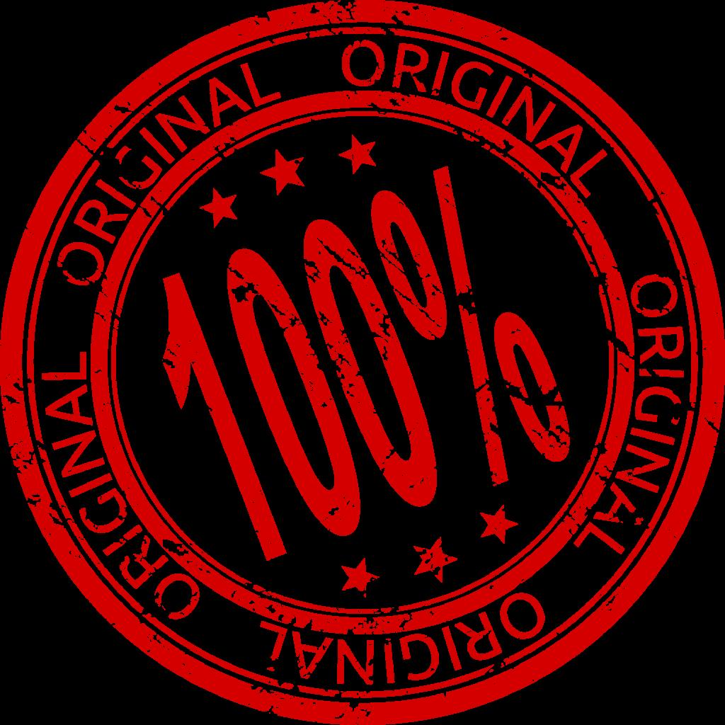4 100% Original Stamp Vector (PNG Transparent, SVG).