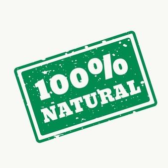 100 Natural Vectors, Photos and PSD files.