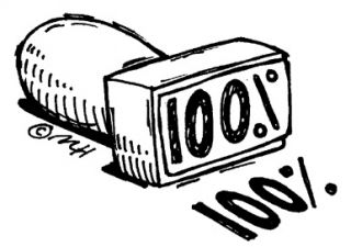 Test clipart 100 test, Test 100 test Transparent FREE for.