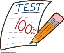 Grades clipart 100 test, Grades 100 test Transparent FREE.