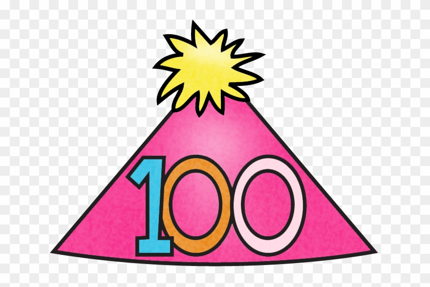 Have You Celebrated The 100th Day Of School Yet Our Clipart.