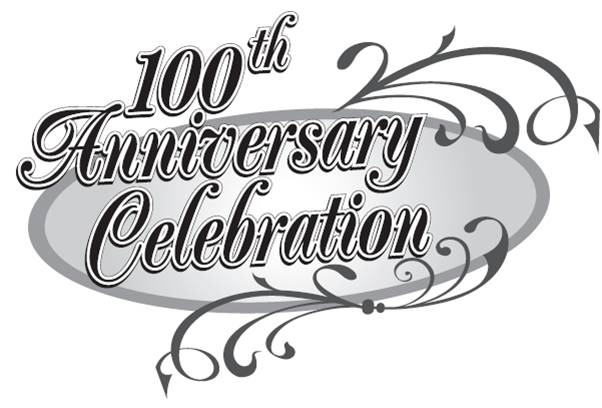 100th anniversary clipart » Clipart Station.