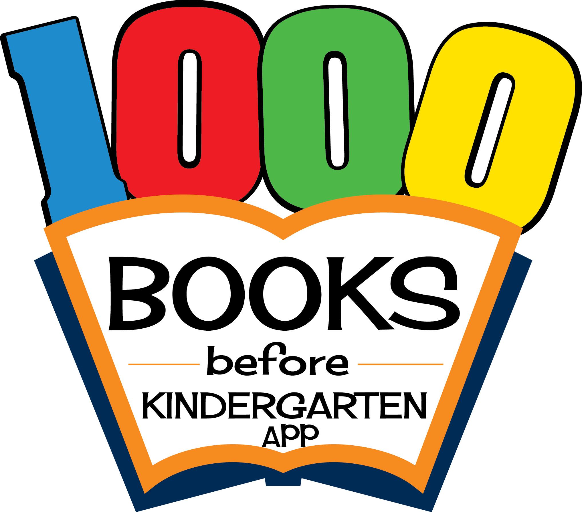 1000 Books Before Kindergarten Toolkits.
