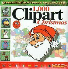 Clip Art CD.