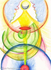 Gallery China: The Yellow Emperor's Tomb: a forest of 1000 year.