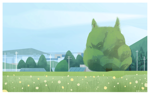 1000 year old tree.