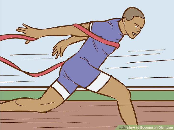 Athlete clipart 100m, Athlete 100m Transparent FREE for.