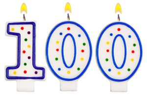 100th anniversary clipart 2 » Clipart Station.