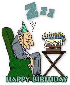 100th Birthday Clipart.