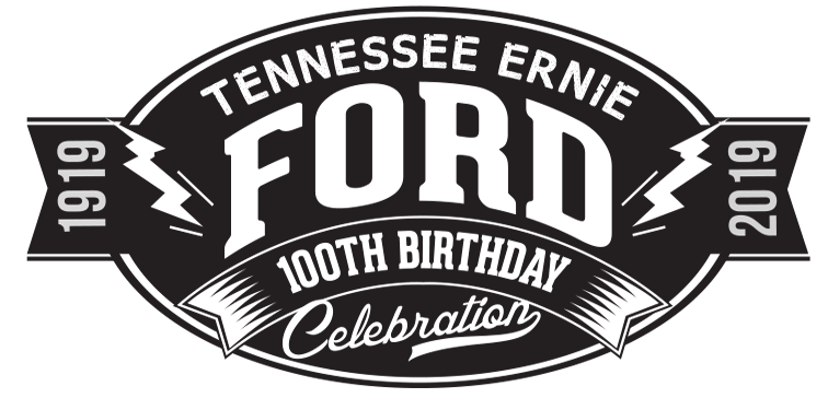 Tennessee Ernie Ford 100th Birthday Celebration.