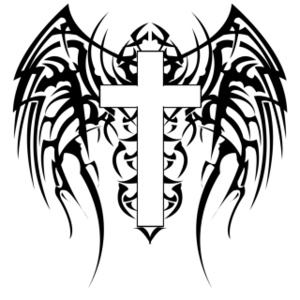 Free Cross Clipart Image 0515.