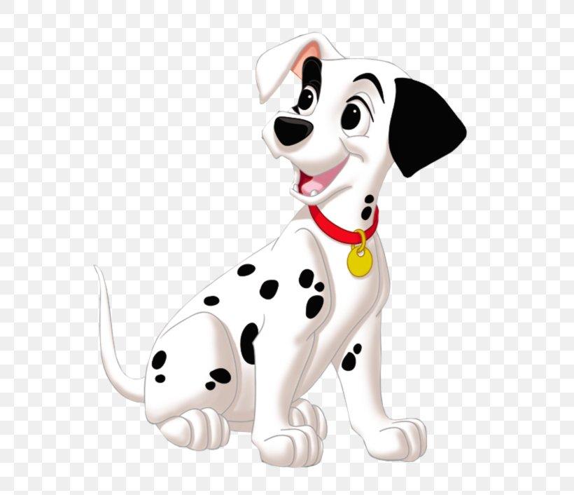 Dalmatian Dog Lucky Pongo Cruella De Vil Perdita, PNG.