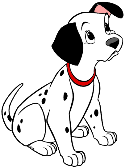 Free Dalmation Puppy Cliparts, Download Free Clip Art, Free.