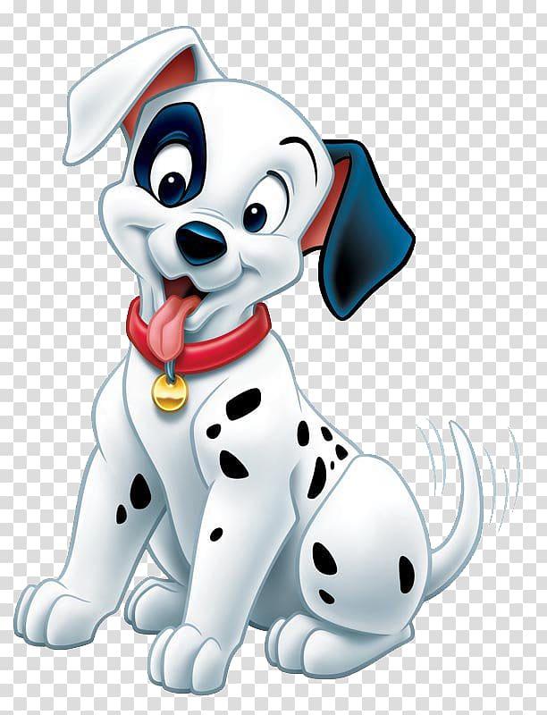 Dalmatian dog The Hundred and One Dalmatians Cruella de Vil.