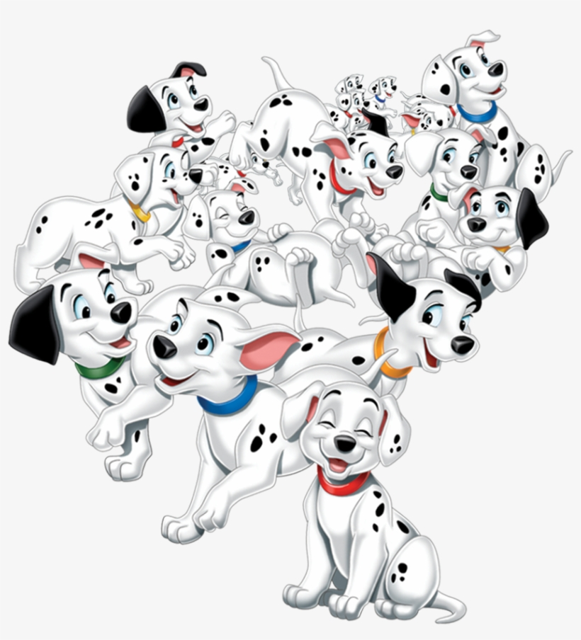 Save Their Children From Cruella, All The While Rescuing.