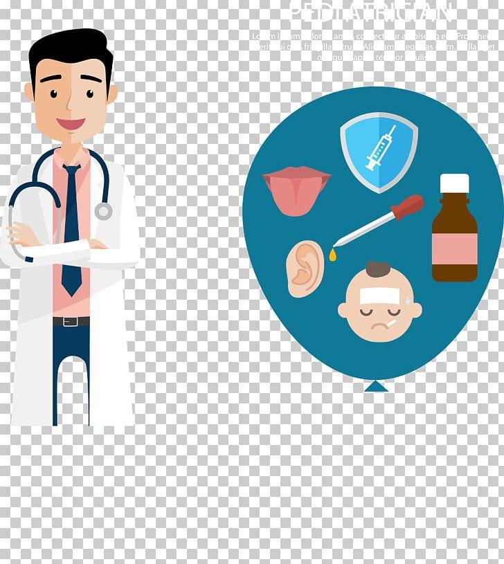 Cartoon Pediatrics Physician PNG, Clipart, Baby Fever.