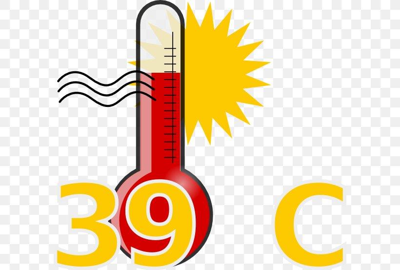 Clip Art Temperature Thermometer Openclipart Vector Graphics.