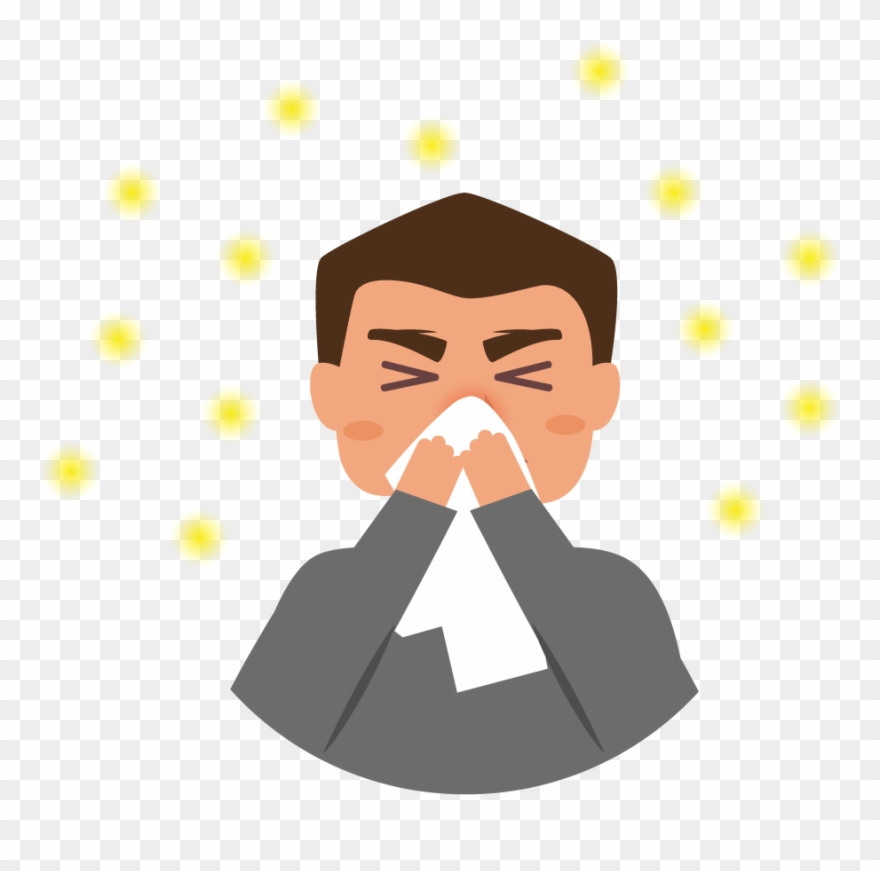 People With Hay Fever Or Perennial Allergic Rhinitis.