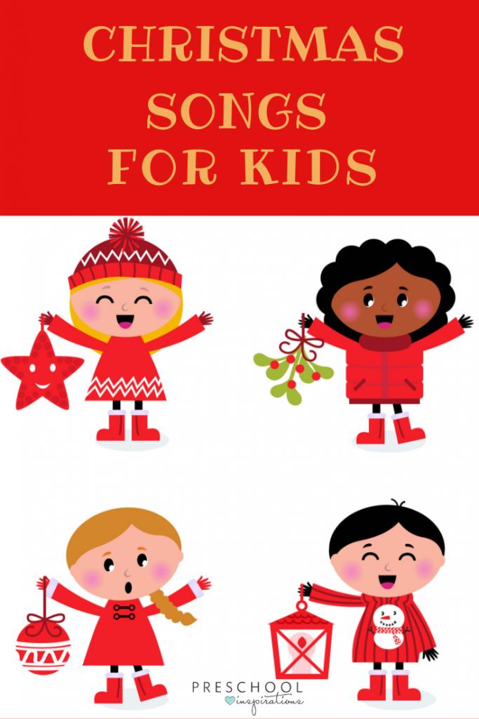 Christmas Songs for Kids.