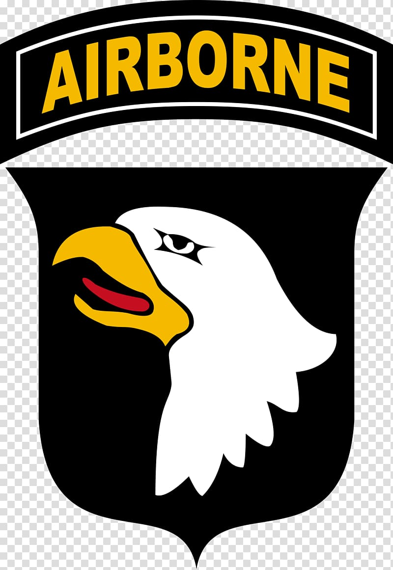 Fort Campbell United States Army 101st Airborne Division.