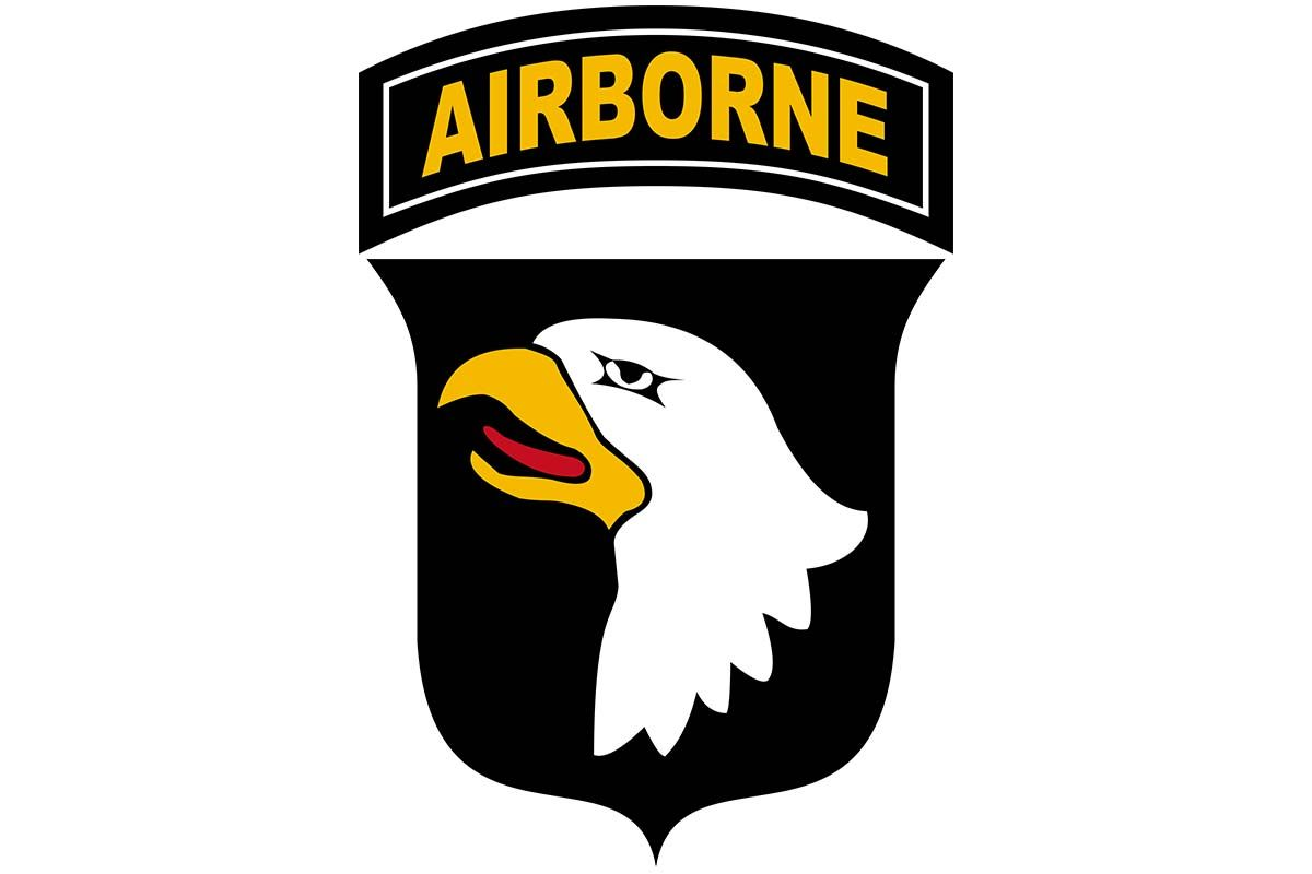 101st Airborne Division Strike Soldiers First to Sling TCN.