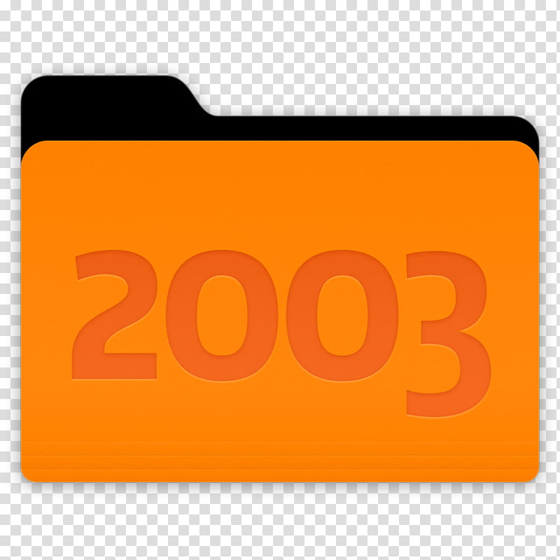YFolders Years , x icon transparent background PNG clipart.