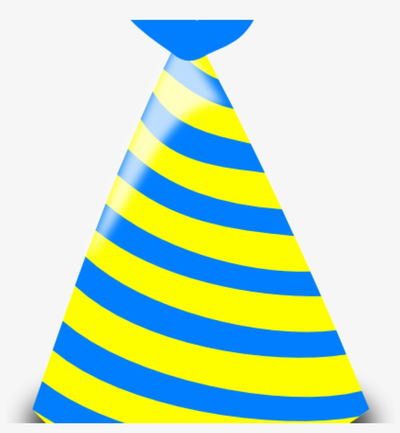 Transparent Party Hat Birthday Png Images All Science.