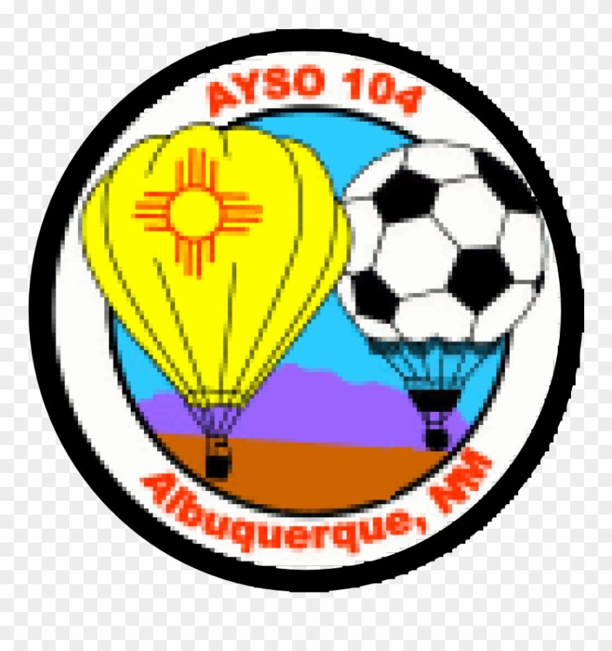 Region 104 Logo.