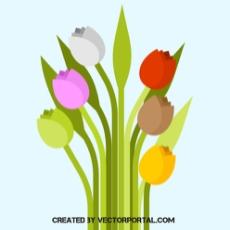 rose bouquet clip art free vectors.