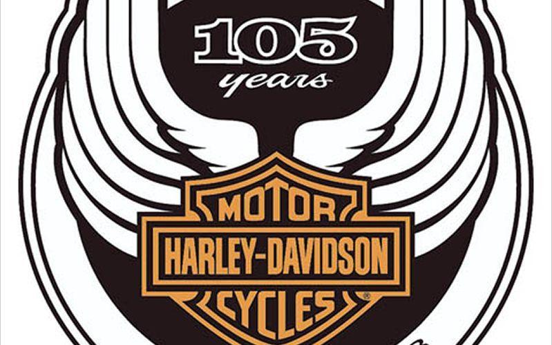 Harley Davidson 105Th Anniversary Celebration.